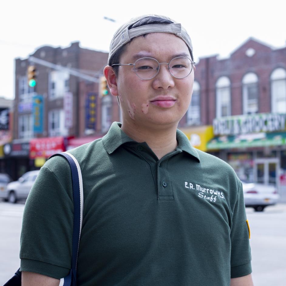 Rayson Chen